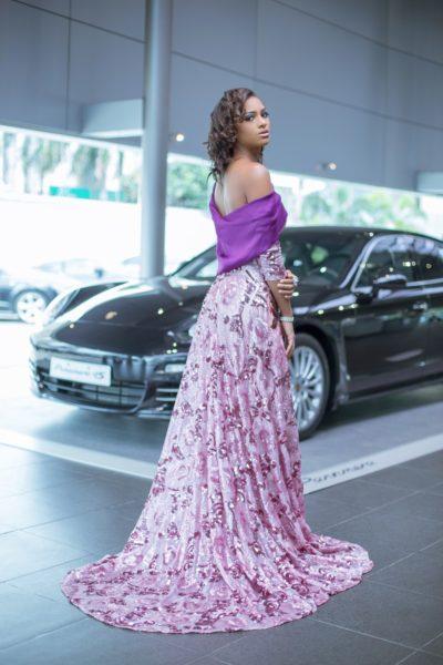 Abii Dress
