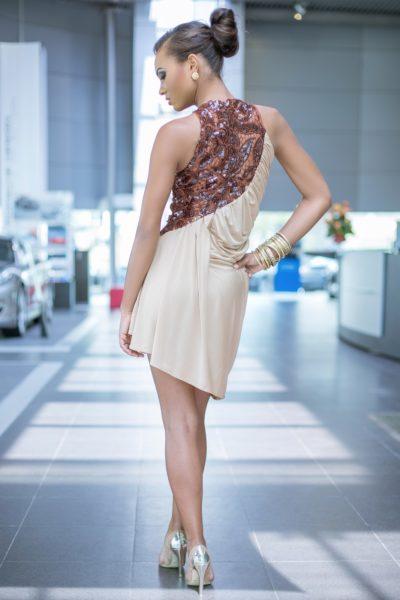 Hadra Dress