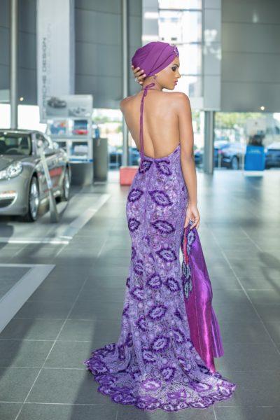 Millen Dress
