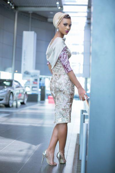 Pere Dress