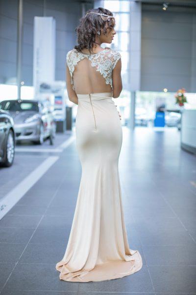 Sellim Dress