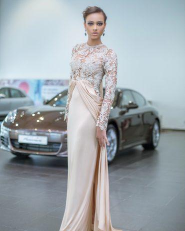 Ummi Dress